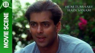 Salman wants to get married - Hum Tumhare Hain Sanam
