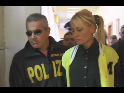 Napoli - Camorra, omicidi a Forcella: 11 arresti contro clan Buonerba (07.10.15)