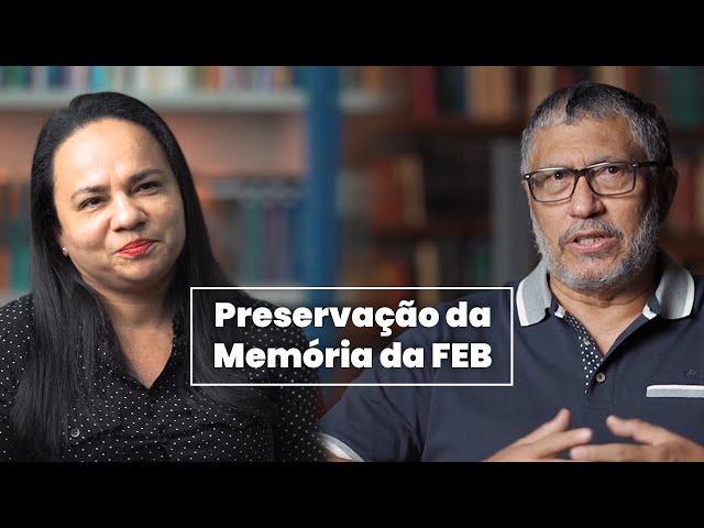 Preservação da Memória da FEB | Conheça a FEB