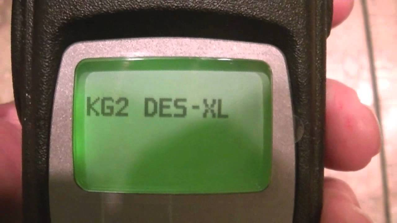 NEW FIRMWARE IS OUT FOR THE MOTOROLA XTS / XTL RADIO SERIES - YouTube