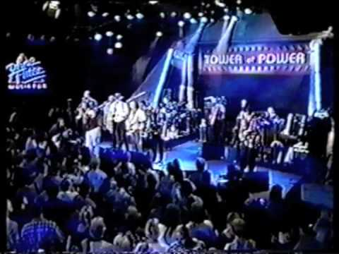 Tower of Power - East Bay Way - Jeff...