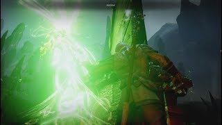 Dragon Age Inquisition - Ultra settings 60 FPS - PC