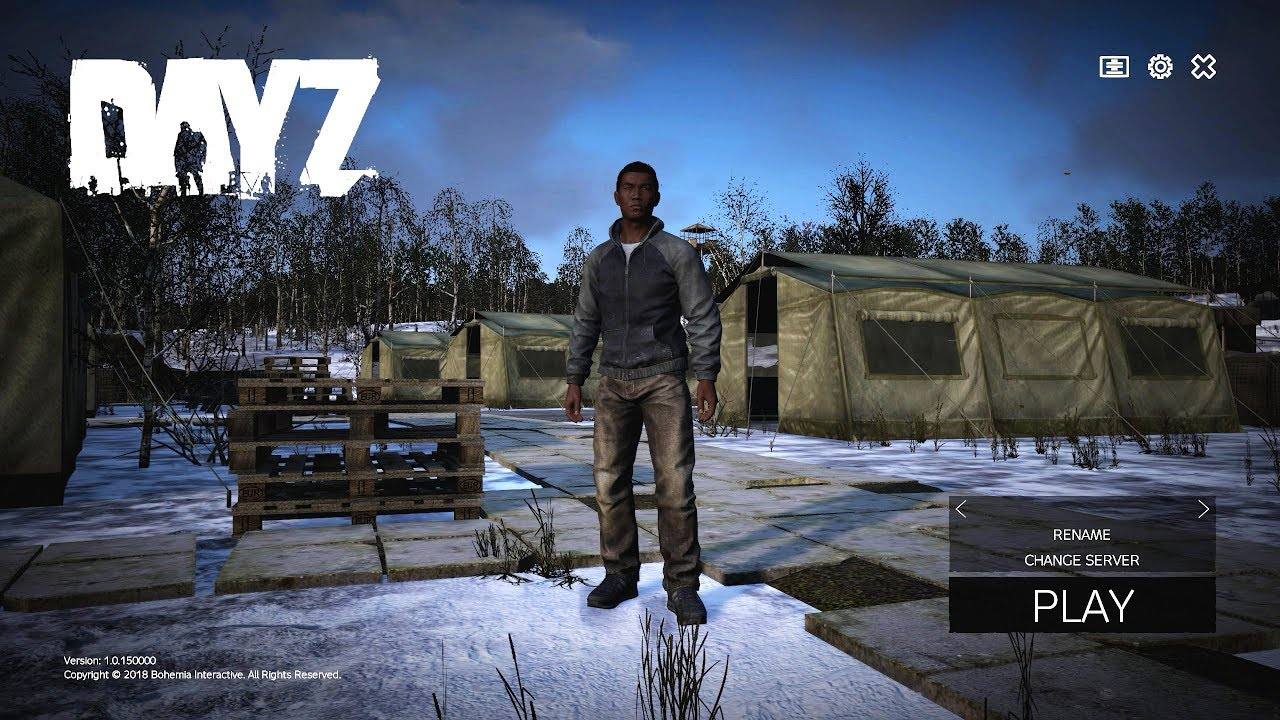 The Easiest Way To Join Modded Servers in DayZ Standalone ...