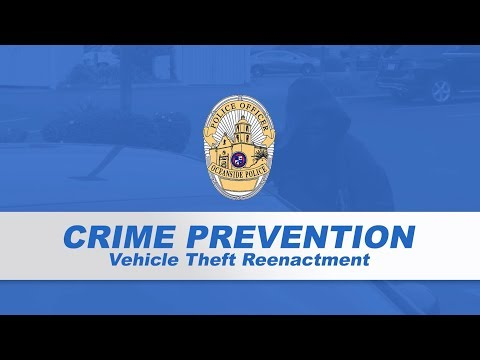 OPD Crime Prevention
