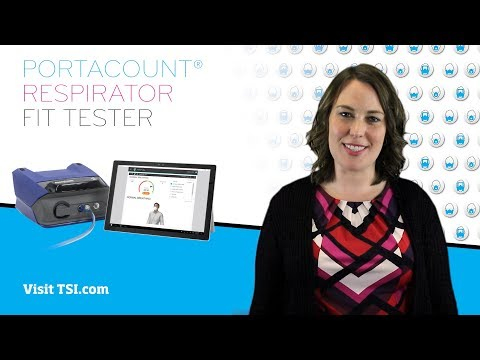 Any Respirator, One Fit Tester – Simplify Your Respiratory Protection Program