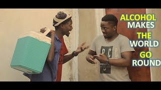 Loving Alcohol This December Is Dangerous (MDM Sketch Comedy)