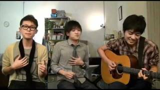 公式Twitter/goosehouseJP Webサイト/www.goosehouse.jp ボーカル:d-...