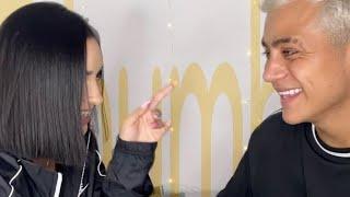 LE CONSIGO PAREJA A RODRIGO EN BUMBLE | DOMELIPA | ft: Rodrigo Contreras
