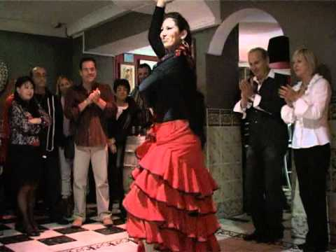 a2421f0b321 Tendance Flamenca.mpg - YouTube