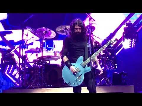 Foo Fighters - Breakdown (Tom Petty) - Cincinnati, OH 10/20/2017