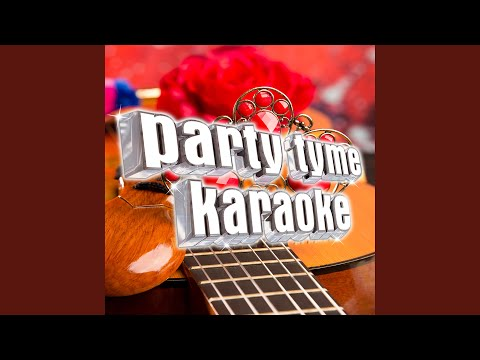 Te Quiero Yo (Made Popular By Barney) (Karaoke Version)