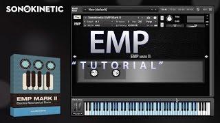 EMP - Tutorial