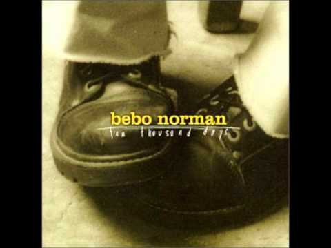 Bebo Norman - The Hammer Holds