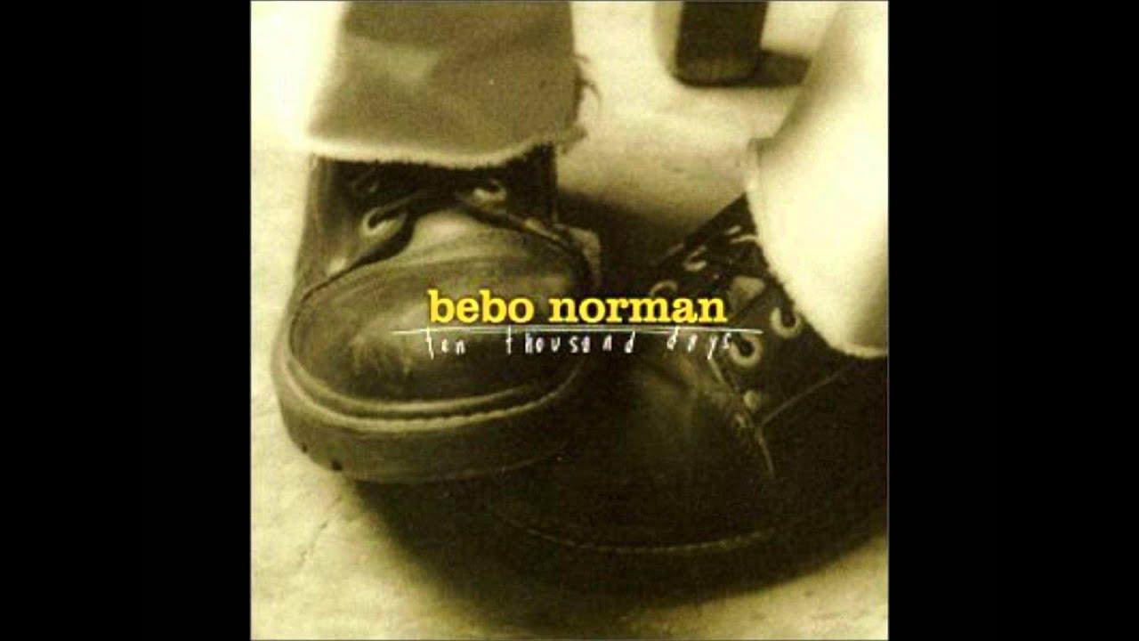 bebo-norman-the-hammer-holds-thekensai