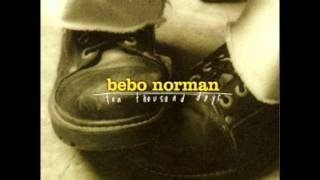 Watch Bebo Norman The Hammer Holds video