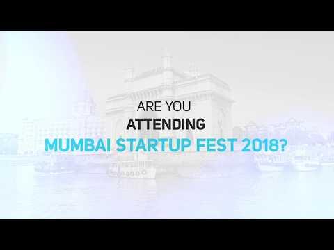 Mumbai Startup Fest 2018 - Teaser 2