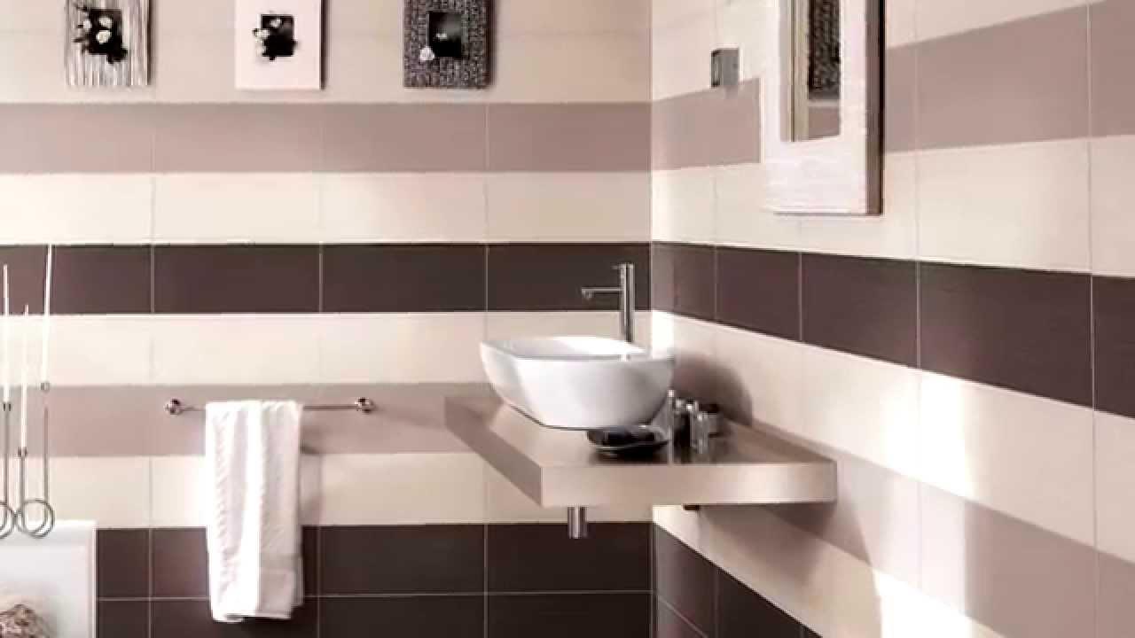 Twill : collezione da rivestimento per bagno - YouTube