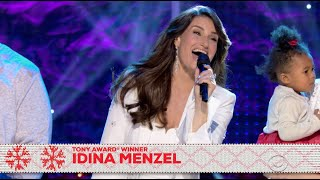 Idina Menzel - A Home for the Holidays (Preview)