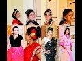 Bollywood Retro Look for Party ll Bollywood Retro Looks for Ladies