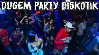 DJ PALING TERBARU 2021 ( DUGEM PARTY DISKOTIK )