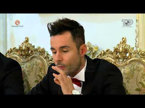 MasterChef Albania 3 Finale, 1 Janar 2016, Pjesa 2 - Talent Show Kuzhine - Top Channel Albania