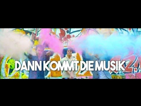 Flowrag - Dann Kommt Die Musik [Lyric Video]