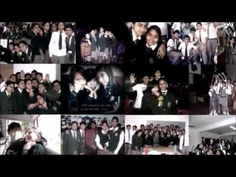Delhi Public School, Siliguri class XII 2013-2014 farewell presentation © Eirk Memory Studio 2014