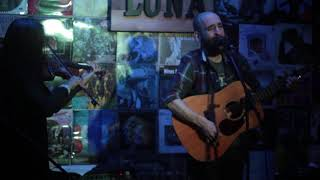 philip marino - the devil you know (live at dark folk from acoustic sanctuary)