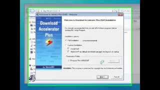 how to crack dap premium  (July 2013)
