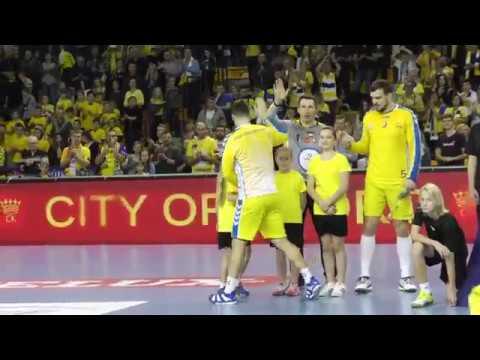 EHF CL: Po wielkich emocjach pokonujemy Aalborg!