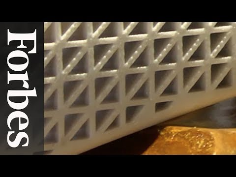 Autodesk: The Future of Material Science | Forbes