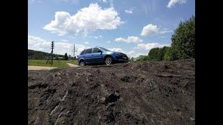 Первое ТО Лада Калина 2 кросс.💵🚗 Что случилось с машиной после 20000 км.