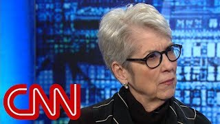 Trump accuser: He groped me because of boredom