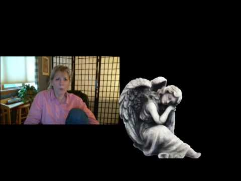 Spirit Communications between mother and son in Afterlife