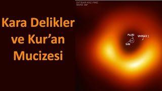 M87 Kara Deliği Hakkında Sekiz Önemli Gerçek