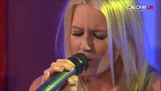 Cascada - What Hurts The Most (Live at Song of my Life 2014)