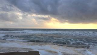 Meditation - Breath as Ocean Waves