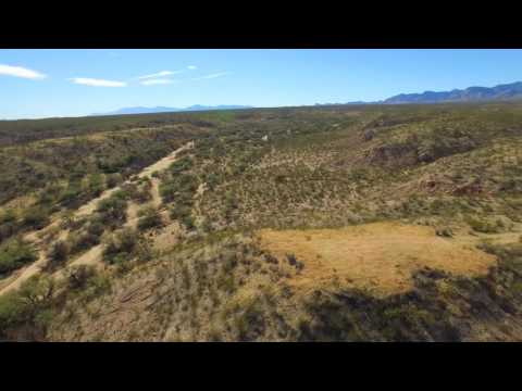 Historic Homesteaded Land, St  David AZ