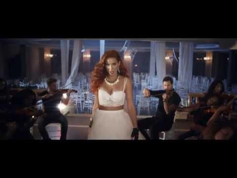 """Κατερίνα Στικούδη - """"Μ΄ένα σου φιλί"""" (Official Videoclip)"""