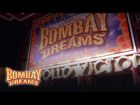 Opening Night | Bombay Dreams