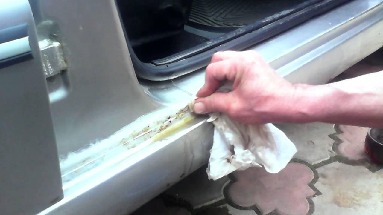 Удаление жучков на авто своими руками фото 670