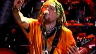 Sepultura Attitude Live Ozzfest 1996.