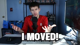 Post-Move Channel Update