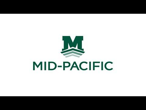Graduation Ceremony of Mid Pacific Institute Class of 2020