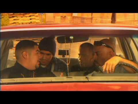'HOOCHIE MAMA DRAMA' [clip] starring LA rapper Deadlee 2213, Ernie Islas, John Bryant