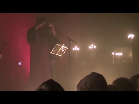 Dark Sonority/Kaosritual live