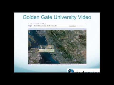 Study Abroad   Study in Golden Gate University, California USA http://studymetro.com/