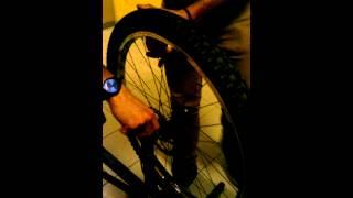 Как собрать и разобрать велосипед быстро и качественно. Обучающий тренинг от Сергея.(В данном видео рассказывается о детерминированном процессе сборки и разборки передней части велосипеда...., 2013-11-03T07:19:40.000Z)