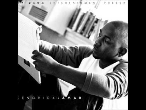 Kendrick Lamar - Wanna Be Heard