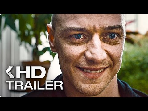 SPLIT Trailer German Deutsch (2017)